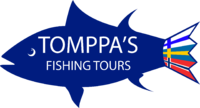 Kalastusmatkat - Turku - Turun saaristo - Kalastusopas - Tomppasfishing Tours Oy